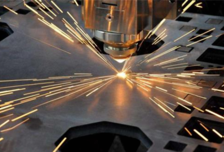 What are the advantages and disadvantages of laser cutting of steel plate