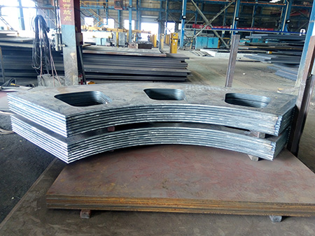 What are the reasons for different prices of steel plate cutting