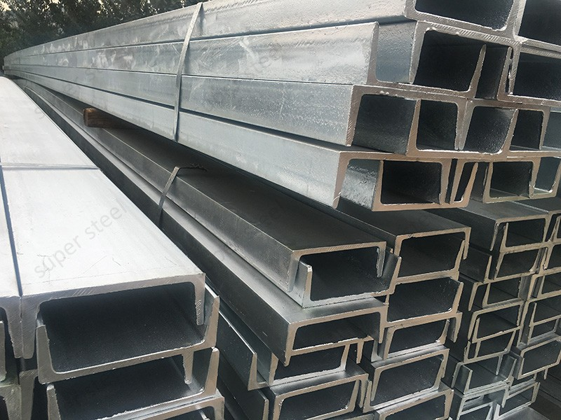 Profile Steel Cutting